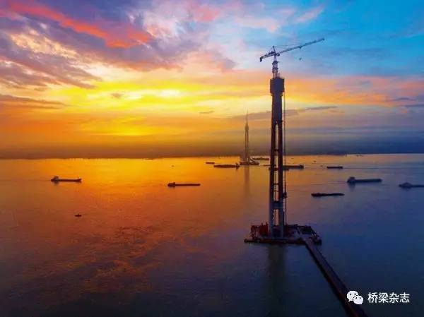 规模化建桥的跨越——芜湖长江公路二桥及接线工程建设技术_5