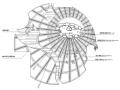 [山东]高档小区景观设计规划cad全套平面布置图