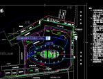 香港新世界花园1#楼上盖工程施工组织设计(100余页,含施工图)