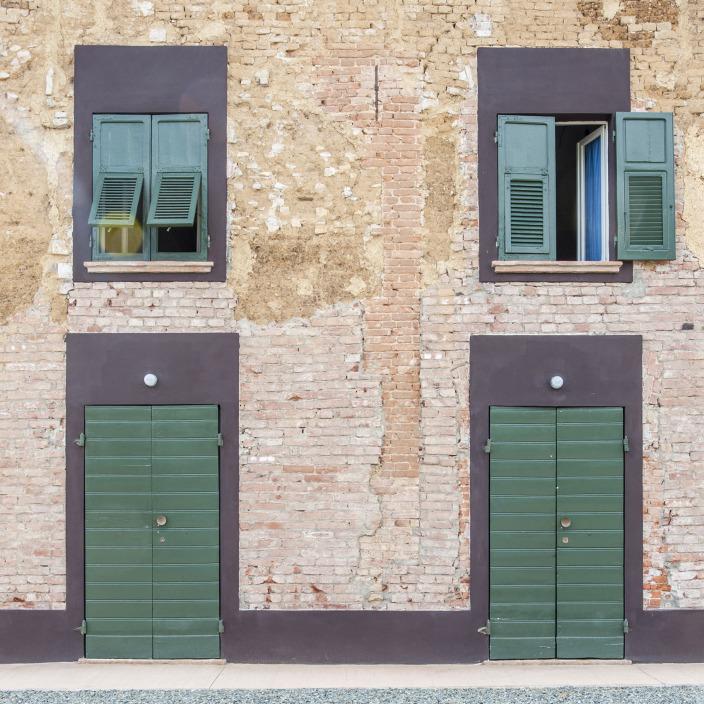 意大利BorgoMerlassino度假区-3