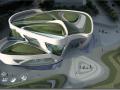 绿地济州岛健康养生城项目(知名设计院)