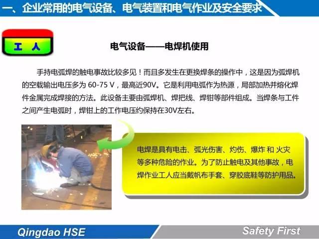 史上最全的电气安全培训,这么详细也是没谁了!(多图详解!)_39
