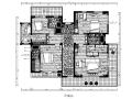 [福建]欧式风格渡假酒店别墅设计施工图(含效果图)