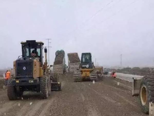 道路工程路基施工质量控制应关注的六个问题!