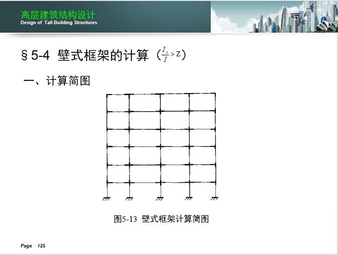 湖南大学-高层建筑结构设计课件_26
