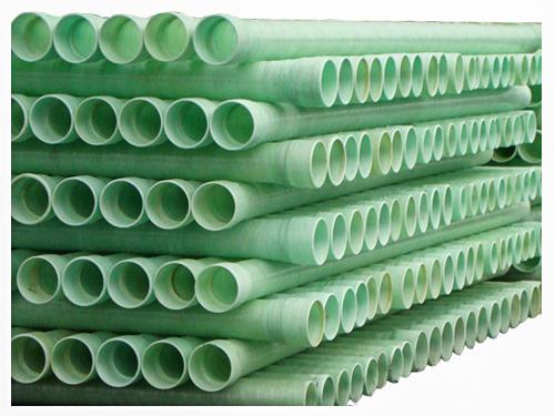 玻璃钢夹砂管在电力工程建设的应用