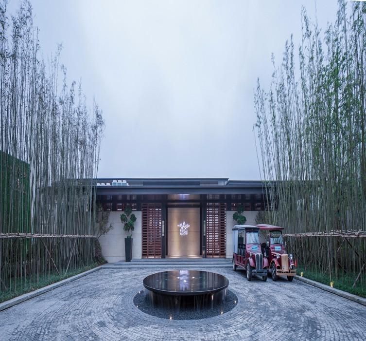 南京新城住宅新中式住宅景观-1 (12)