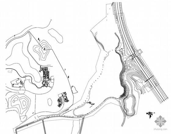 东莞酒店迎宾景观路绿化工程全套文件(包含招投标)