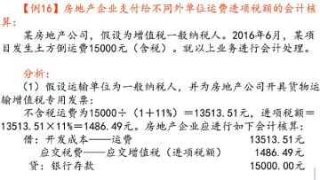 [广州]建筑业房地产业增值税培训课件(274页)