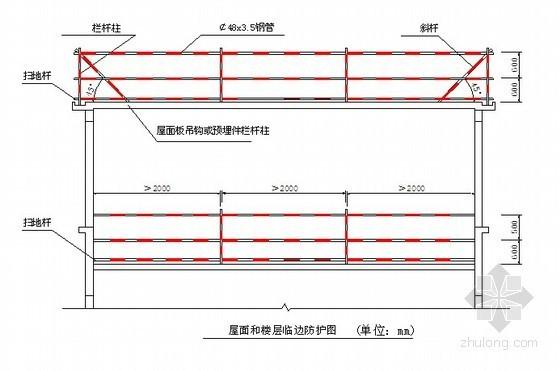 南昌某医院综合楼工程施工组织设计