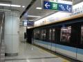 地铁车站侧墙砼外观施工质量控制