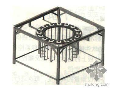钢管混凝土柱施工工艺研究(φ850 PPT)