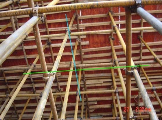 《建筑施工模板安全技术规范》JGJ162-2008解读培训讲义(100页)