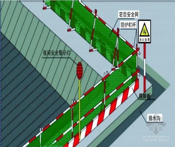[四川]超高层综合楼安全文明生产管理策划书(182页)