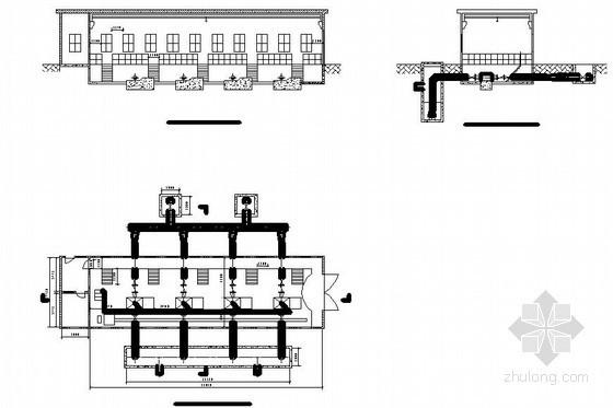 [学士]某市水厂给水毕业设计