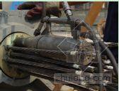 北京某大型展览馆大跨度管桁架预应力施工技术