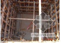 江苏某住宅项目群体建筑施工组织设计(金陵杯)