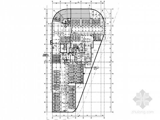 [浙江]安置房建设工程给排水消防施工图