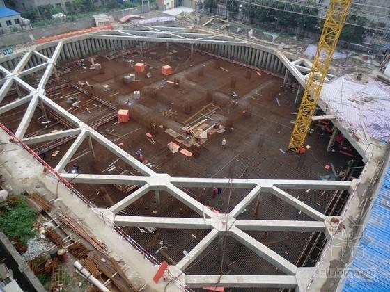 轨道交通明挖车站深基坑开挖支护安全专项施工方案(161页)