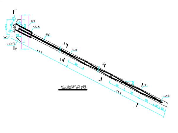 实施性施工组织设计(马青路地下通道)共151页