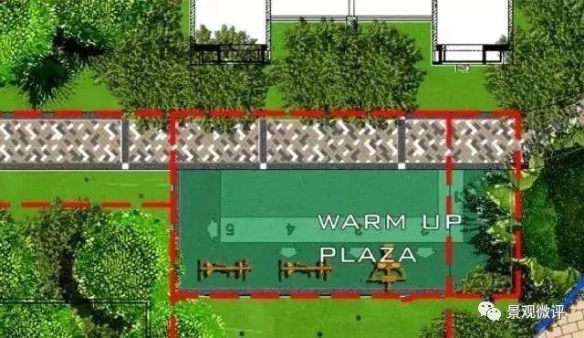 园林设计必须要知道的规范与标准