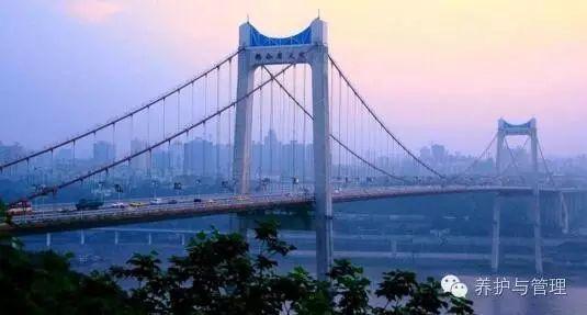高速公路桥梁的养护管理