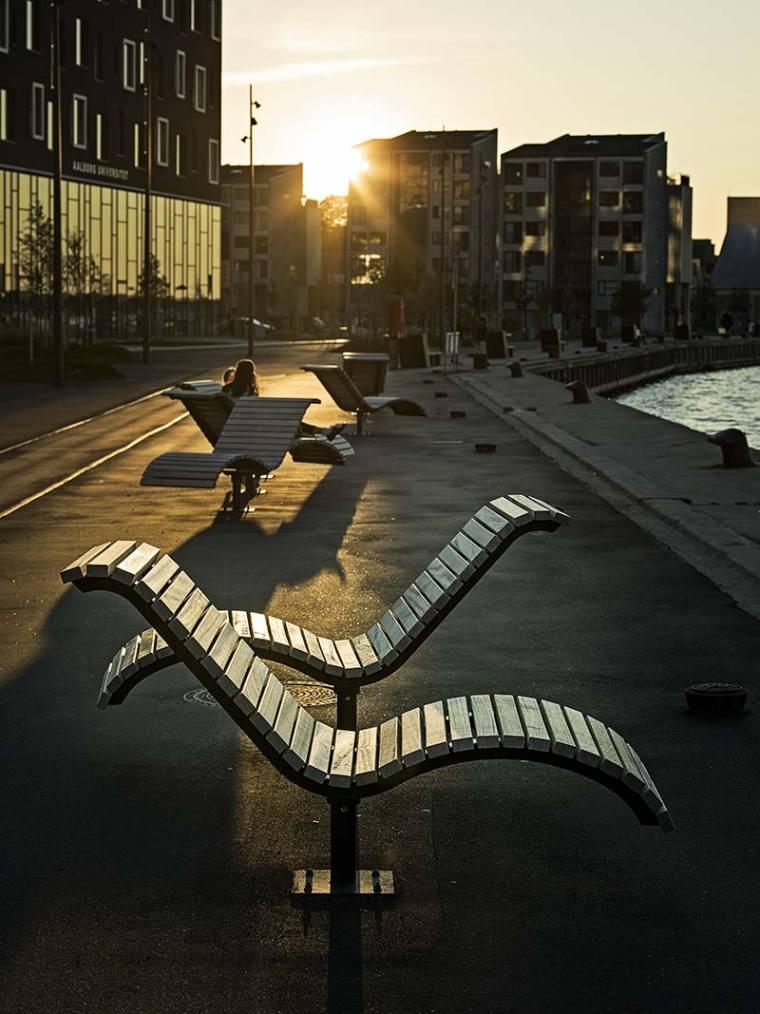 丹麦Aalborg海滨区改造-4