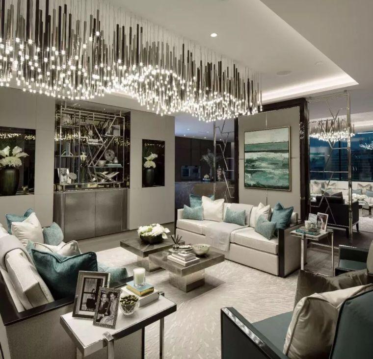 """迪拜造了""""天空中的别墅"""",最小户型300平米,顶层复式卖3.4亿_19"""