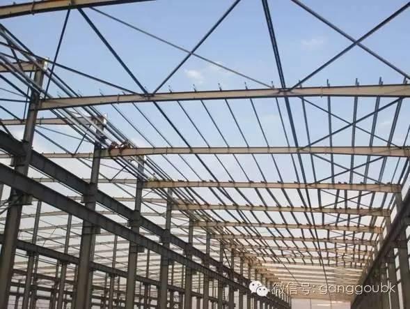 钢结构工程技术大全