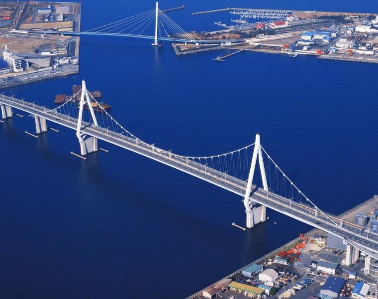 市政桥梁工程监理质量检验批全套表格(107页)