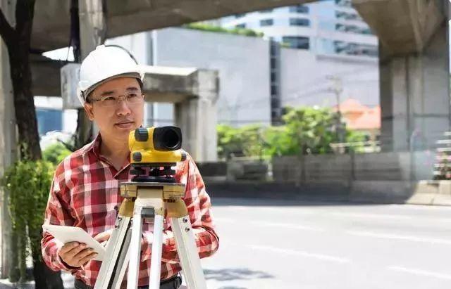 建筑测量放线技巧问答,二十年施工经验整理