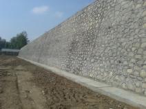 基坑与边坡工程第8章边坡支护设计与施工