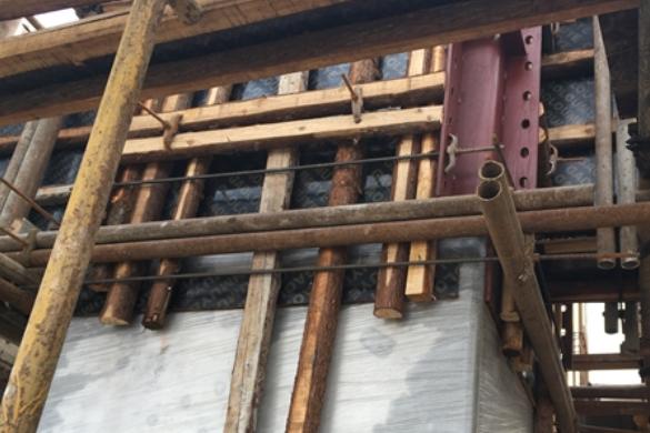 提高混凝土梁柱节点施工质量