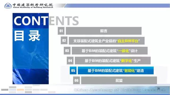 BIM在预制装配sbf123胜博发娱乐全过程的应用(48张PPT)_31