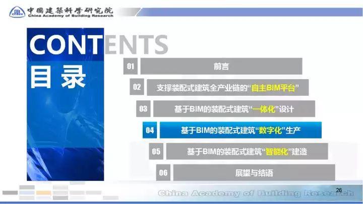 BIM在预制装配sbf123胜博发娱乐全过程的应用(48张PPT)_26