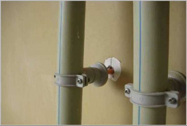 常用分项工程质量通病防治之给排水工程