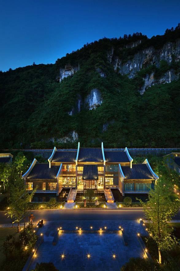 让中式庭院,照亮你生活的美