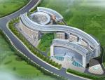 重庆医院综合楼电气施工图
