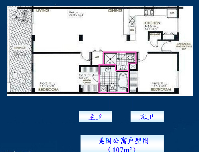 知名地产住宅卫生间设计研究(32页)