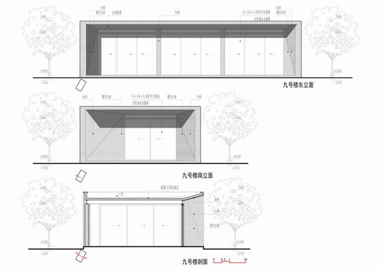 苏家原舍改造设计/周凌工作室/南京大学建筑与城市规划学院_13