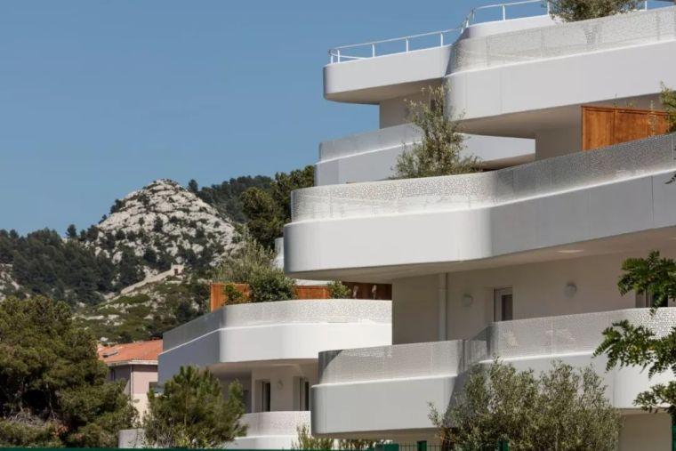 建筑造型欣赏-横向关系30例_15