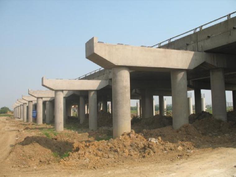高速公路改扩建桥梁拼宽施工技术及质量控制(84页)