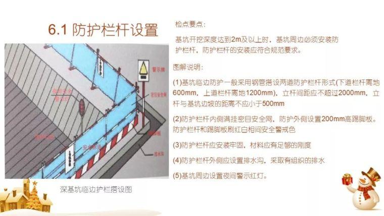 危大工程专题:基坑作业全过程安全检查要点PPT_34