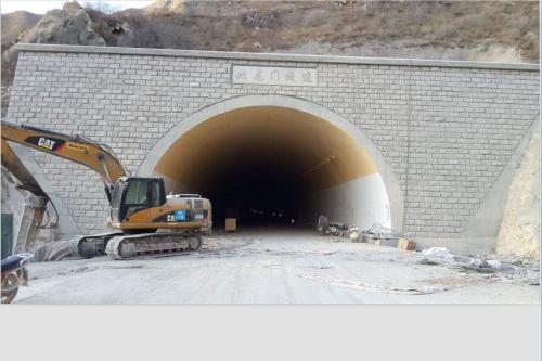 隧道施工质量工作总结(word,6页)