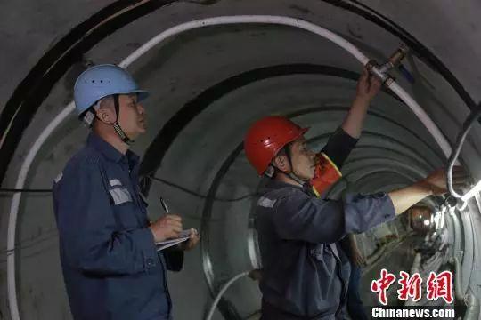 近日国内管廊建设动态_1