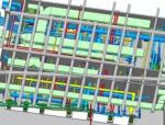 bim技术在综合管廊建设的质量控制中的应用