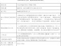 质量管理标准化考评表