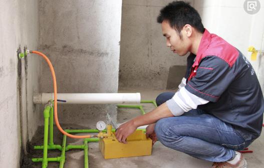 建筑工程竣工验收资料(水电部分)培训资料