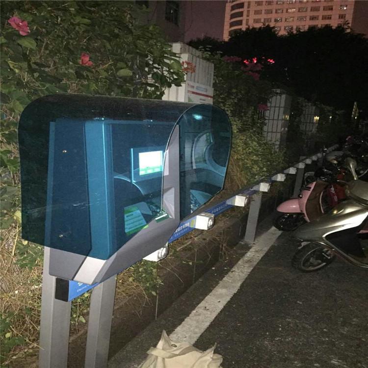 云鸟简述:关于地区电动车充电桩安装条件介绍