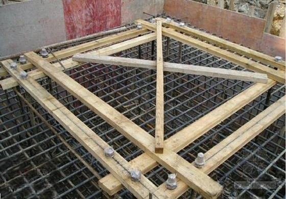 [浙江]高层框架结构住宅楼塔吊施工方案